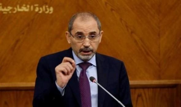 الصفدي يتهم اسرائيل بارتكاب جريمة حرب وواشنطن قلقة بشأن ما  يجري في القدس
