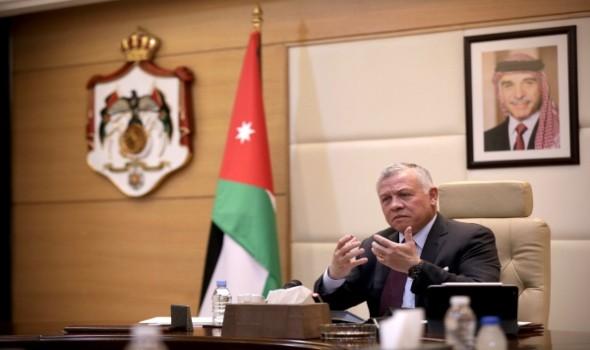 ملك الأردن يأمر بفض الدورة غير العادية للبرلمان اعتباراً من الخميس المقبل