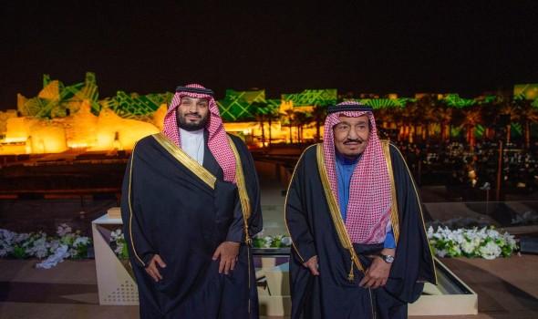 عاهل السعودية وولي العهد يُسجلان في برنامج التبرع بالأعضاء