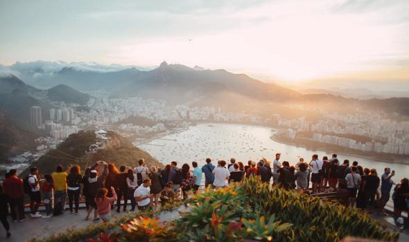 تراجع السياحة في دول الاتحاد الأوروبي بنسبة 52 في المائة بسبب كورونا