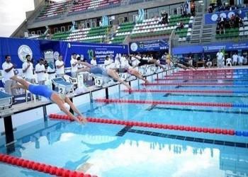 العرب اليوم - السباح الأميركي دريسل يحرز ثالث ذهبياته ويحقق رقماً عالمياً