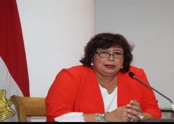 العرب اليوم - وزيرة الثقافة المصرية تؤكد استيعاب جميع الناشرين في معرض القاهرة الدولي للكتاب