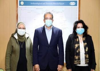 العرب اليوم - وزير السياحة المصري يعلن أن مدينة الفنون والثقافة في العاصمة الإدارية ستكون أول ما سيتم افتتاحه بها