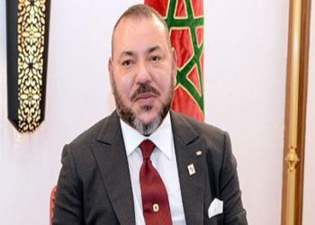 العرب اليوم - الملك محمد السادس يهنئ الرئيس الروسي بمناسبة العيد الوطني لبلاده