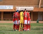 العرب اليوم - الأهلي يسجل الهدف الثاني في شباك «كايزر تشيفز» في نهائي دوري أبطال أفريقيا
