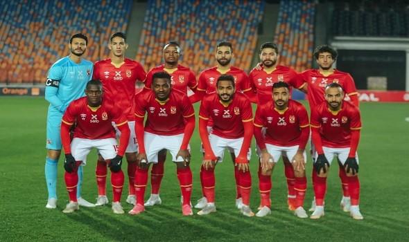 العرب اليوم - عودة أيمن أشرف وكهربا إلى تشكيلة الأهلي أمام الاتحاد السكندري