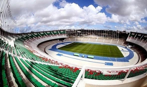 العرب اليوم - سفير الجزائر في اوزباكستان يستقبل المنتخب الوطني للملاكمة