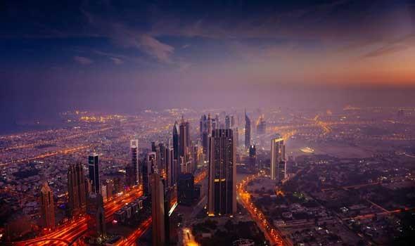 العرب اليوم - الطاقة والصناعة على رأس أولويات التعاون بين الإمارات والسعودية