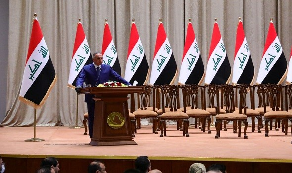 العرب اليوم - قائد «فيلق القدس» الإيراني في بغداد للقاء قادة الفصائل بعد إطلاق «قيادي الحشد»