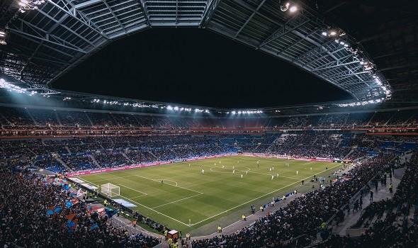 العرب اليوم - مدرب فرنسا لا يشعر بالقلق إزاء إصابة بنزيمه