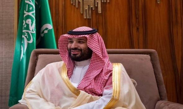 """العرب اليوم - ولي العهد السعودي يقول إن بلاده ترغب في إقامة علاقات """"طيبة ومميزة"""" مع إيران"""