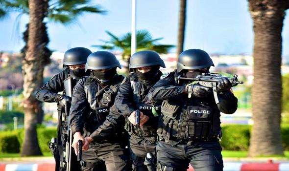 العرب اليوم - المغرب يعلن تفكيك خلية إرهابية موالية لـ«داعش»