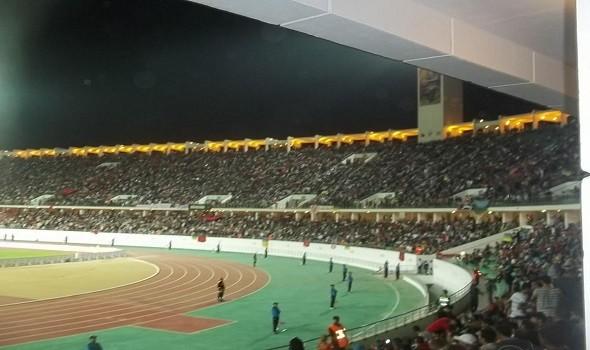 العرب اليوم - 8 مواجهات حاسمة في الجولة الأخيرة من الكونفيدرالية لاكمال عقد المتأهلين