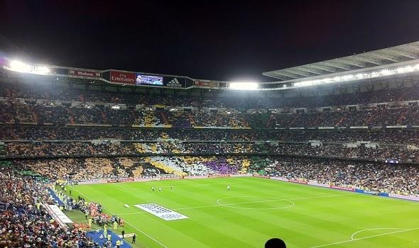 العرب اليوم - ريال مدريد يحتفل بهدف رونالدو فى الذكرى العاشرة للفوز ببطولة كأس الملك