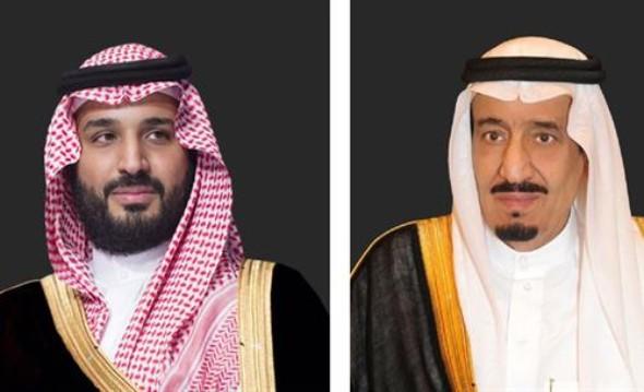 العرب اليوم - العاهل السعودي وولي عهده يهنئان الرئيس السيسي بمناسبة ذكرى اليوم الوطني لمصر