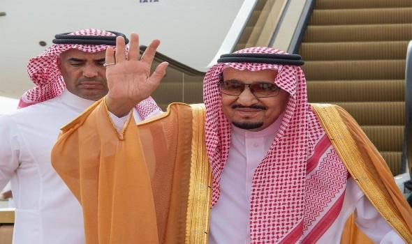 العرب اليوم - الملك السعودي يصدر أمرا يخص صلاة التراويح في الحرمين الشريفين