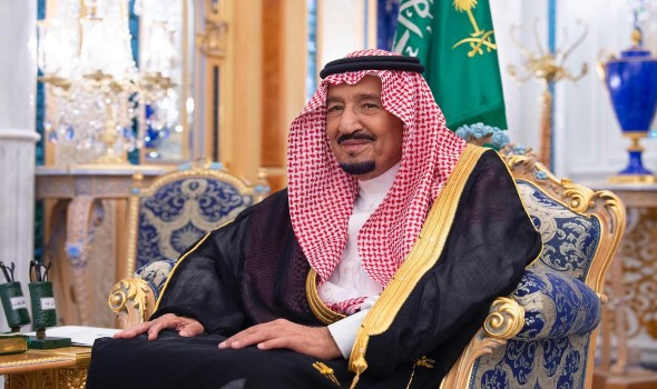 العرب اليوم - العاهل السعودي يوافق على بناء جامع خادم الحرمين في الجامعة الإسلامية العالمية في باكستان