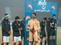 العرب اليوم - إصابة محمد الشناوي حارس الأهلي بفيروس كورونا