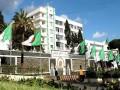 العرب اليوم - وزير الخارجية الجزائري الأسبق أحمد طالب الإبراهيمي يطرح مبادرة تشمل تأجيل الانتخابات البرلمانية