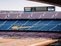 العرب اليوم - 23 لاعباً فى قائمة برشلونة لمواجهة ليفانتي في الدوري الإسباني