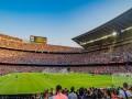 العرب اليوم - ملخص واهداف مباراة فالنسيا ضد برشلونة فى الدوري الإسباني