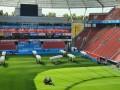العرب اليوم - عزل جماعي لفرق الدوري الألماني في خطوة غير مسبوقة