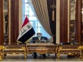 العرب اليوم - وزير الدفاع العراقي يبحث مع قائد بعثة الناتو التعاون المشترك