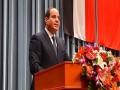 العرب اليوم - السيسي يبعث برقيات تهنئة برمضان لقادة الدول العربية والإسلامية