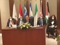 """العرب اليوم - """"اتفاق رباعي"""" على خارطة طريق لتزويد لبنان بالغاز المصري"""