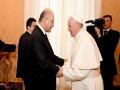 العرب اليوم - بابا الفاتيكان يستذكر بإمتنان الترحيب الذي لقاه خلال زيارته للعراق