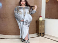 العرب اليوم - استوحي تصاميم العيد من دنيا بطمة لأطلالة مميزة