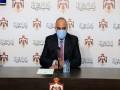 العرب اليوم - نائب أردني يطالب بإغلاق أبواب البرلمان ومنع الخروج منه