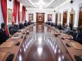 """العرب اليوم - الحكومة التونسية تتبرع بنصف راتبها لصالح """"فقراء كورونا"""""""