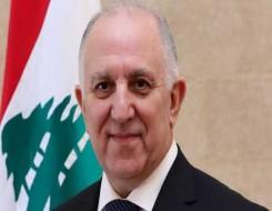 العرب اليوم - وزير الداخلية اللبناني يخشى من الأسوأ مع استمرار تدهور الأمن وتراجع العملة الوطنية