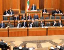 العرب اليوم - البرلمان اللبناني يمنح الثقة لحكومة نجيب ميقاتي بأغلبية أعضائه