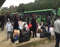 العرب اليوم - النازحون السوريون يسابقون اللبنانيين على الهجرة بسبب الأزمة في لبنان