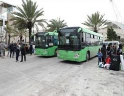 العرب اليوم - الأمن العام اللبناني يعلن عودة العمل في مركزين على الحدود الشمالية مع سوريا