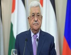 العرب اليوم - الرئيس الفلسطيني يرفض السياسية الإسرائيلية في فرض أمر واقع استعماري في القدس وفي فلسطين
