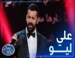 """العرب اليوم - علي ليو يفوز بلقب """"عراق آيدول"""" الموسم الأول"""
