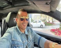 العرب اليوم - عمرو دياب يشوق جمهوره إلى أغنيته الجديدة «أحلى ونص»