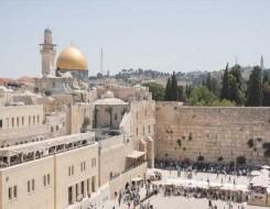 العرب اليوم - العلم الفلسطيني يُرفع في المسجد الأقصى والمساجد في غزة ترفع التكبيرات في أول أيام عيد الفطر رغم العدوان على القطاع
