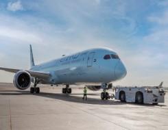 العرب اليوم - هيئة الطيران الإماراتية تعلن تعليق الرحلات القادمة من الهند