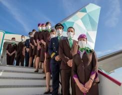 العرب اليوم - فلاي دبي توسع شبكة رحلاتها إلى أكثر من 80 وجهة