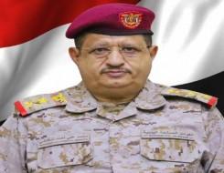العرب اليوم - وزير الدفاع اليمني يؤكد أن معركة مأرب مصيرية