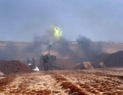 العرب اليوم - الجيش السوري يدخل بلدات حدودية في ريف درعا الغربي للمرة الأولى منذ 8 سنوات