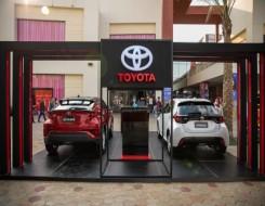 العرب اليوم - تويوتا تعلن عن سيارة عائلية أنيقة قريبا
