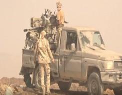 العرب اليوم - الجيش اليمني يسقط طائرة مسيرة للحوثيين غرب تعز