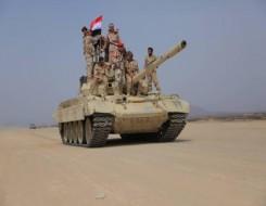 العرب اليوم - اندحار حوثي في الضالع وكسر هجمات للميليشيات غرب مأرب