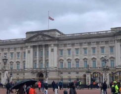 العرب اليوم - ملكة بريطانيا تعلن مجموعة قوانين لمرحلة ما بعد «كورونا»
