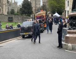 العرب اليوم - الشرطة البريطانية توجه الاتهام لشخص ثالث في قضية تسميم سكريبال عام 2018